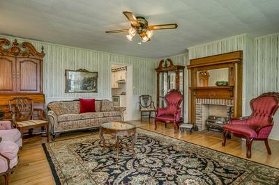 160 COUNTY HOUSE RD, LIVINGSTON, TN 38570 - Photo 2