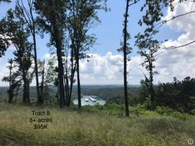 TRACT 8B TAYLOR RD, Byrdstown, TN 38549 - Photo 1