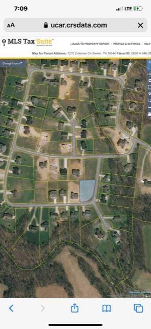 7270 COLEMAN CIR, Baxter, TN 38544 - Photo 2
