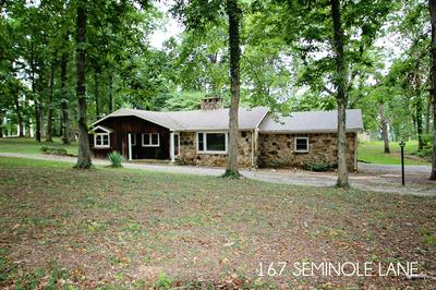 167 SEMINOLE LN, SPARTA, TN 38583 - Photo 1