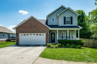 1309 FISK RD, COOKEVILLE, TN 38501 - Photo 1