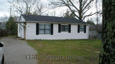 1370 CRESCENT DR, COOKEVILLE, TN 38501 - Photo 1