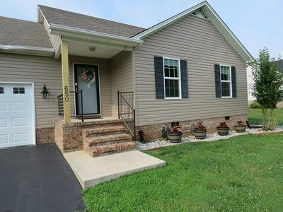 650 N MCBROOM CHAPEL RD, COOKEVILLE, TN 38501 - Photo 2