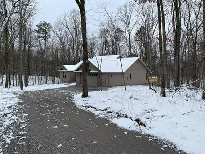 522 CUMBERLAND COVE RD, MONTEREY, TN 38574 - Photo 1