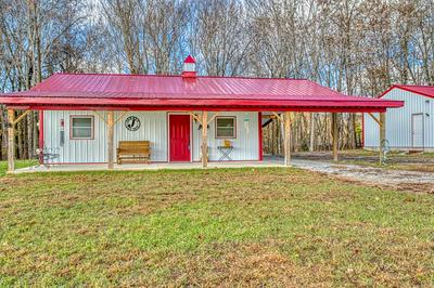 11905 OLD BAXTER RD, Silver Point, TN 38582 - Photo 1