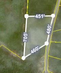 LOT 290 VETERANS LOOP, WILDER, TN 38589 - Photo 1