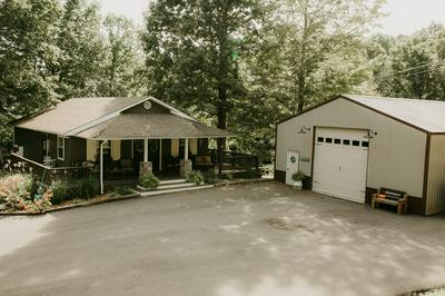 1205 CORDELL HULL DRIVE, Byrdstown, TN 38549 - Photo 2