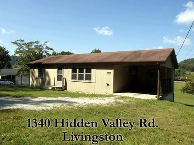 1340 HIDDEN VALLEY RD, LIVINGSTON, TN 38570 - Photo 1