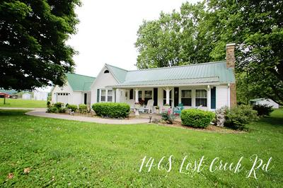 1468 LOST CREEK RD, SPARTA, TN 38583 - Photo 1