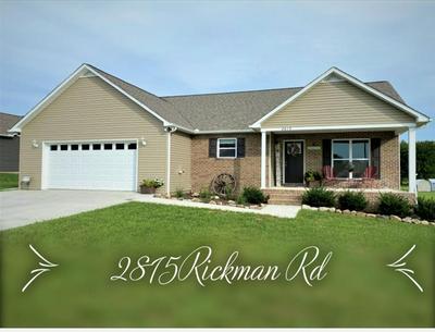 2815 RICKMAN RD, LIVINGSTON, TN 38570 - Photo 1