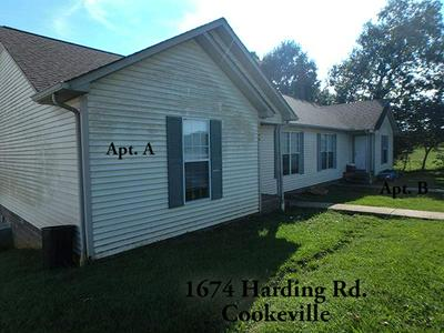 1674 HARDING RD, COOKEVILLE, TN 38506 - Photo 1