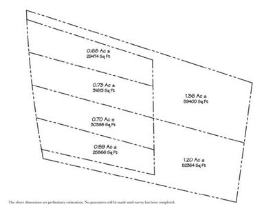 LOT 2 OLD BAXTER ROAD, Silver Point, TN 38582 - Photo 1