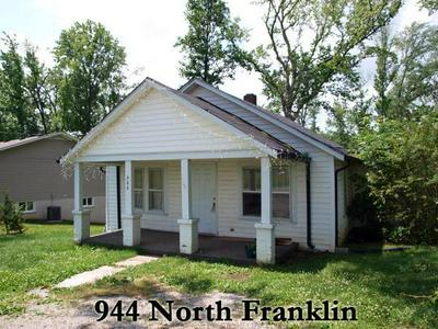 944 N FRANKLIN AVE, COOKEVILLE, TN 38501 - Photo 1
