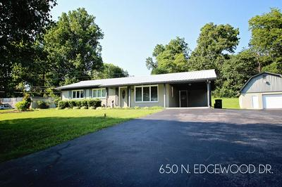 650 N EDGEWOOD DR, SPARTA, TN 38583 - Photo 1