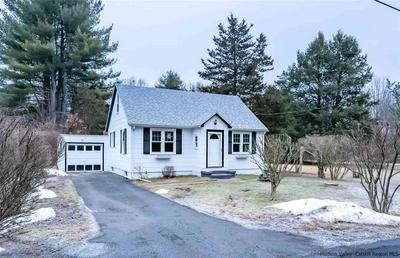193 GROVE ST, Tillson, NY 12486 - Photo 1