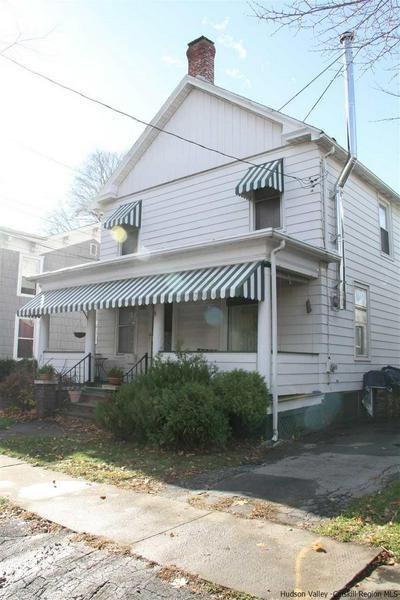 80 WASHINGTON AVE, Saugerties, NY 12477 - Photo 2