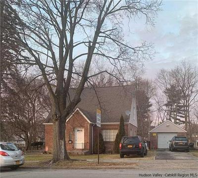 374 SOUTH ST, Newburgh, NY 12550 - Photo 1