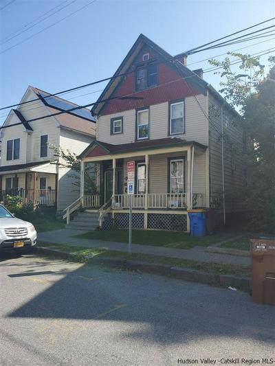 60 VAN BUREN ST, Kingston, NY 12401 - Photo 1
