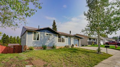 614 W 8TH ST, Leadville, CO 80461 - Photo 1