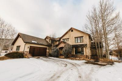 160 TIMBERWOLF, GYPSUM, CO 81637 - Photo 1