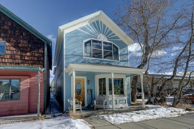 308 POPLAR ST, Leadville, CO 80461 - Photo 1