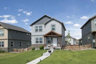 76 STEAMBOAT DR, Gypsum, CO 81637 - Photo 1