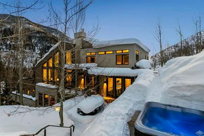 2975 MANNS RANCH RD, VAIL, CO 81657 - Photo 2