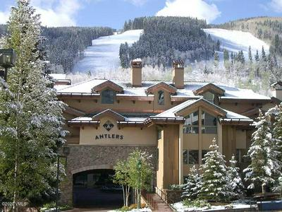 680 LIONSHEAD PL # 602, Vail, CO 81657 - Photo 1