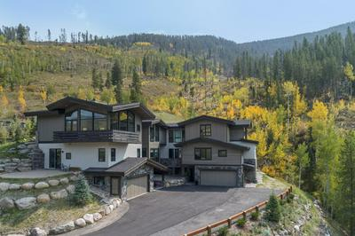 2794 SNOWBERRY DR # B, Vail, CO 81657 - Photo 1