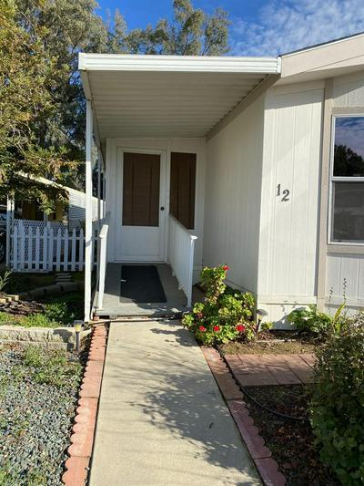 1300 W OLSON AVE SPC 12, Reedley, CA 93654 - Photo 2