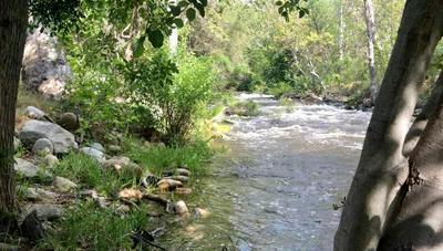 0 OLD THREE RIVERS RD., Three Rivers, CA 93271 - Photo 1