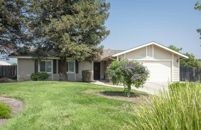 1421 BETSY PL, Exeter, CA 93221 - Photo 1