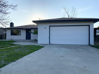 849 PAGE AVE, Lindsay, CA 93247 - Photo 1