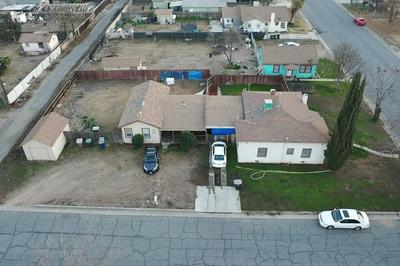760 N G ST, Tulare, CA 93274 - Photo 1