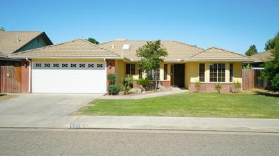 571 N FIR WAY, Porterville, CA 93257 - Photo 1