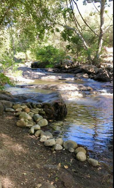 0 OLD THREE RIVERS RD., Three Rivers, CA 93271 - Photo 2