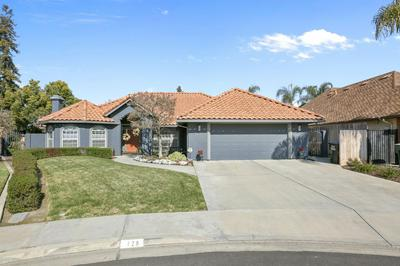 128 E CHESTNUT CT, VISALIA, CA 93277 - Photo 1