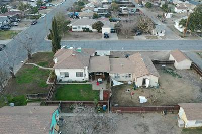 760 N G ST, Tulare, CA 93274 - Photo 2
