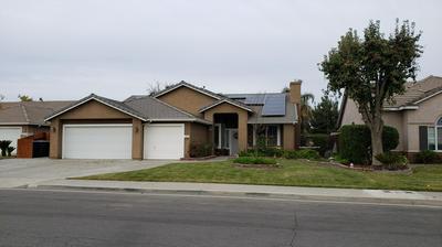 836 E REDWOOD CIR, Hanford, CA 93230 - Photo 1