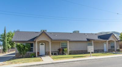 540 E LAKEVIEW AVE, Woodlake, CA 93286 - Photo 1