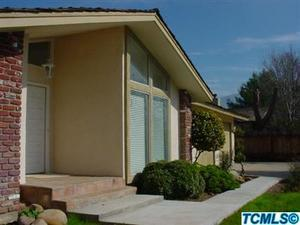 31816 COUNTRY CLUB DRIVE, Springville, CA 93265 - Photo 1
