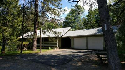 1153 HIGHWAY 190, Camp Nelson, CA 93265 - Photo 1