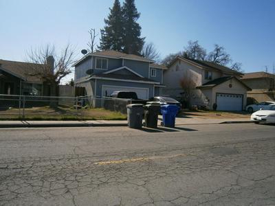 511 E FRONT ST, FARMERSVILLE, CA 93223 - Photo 1
