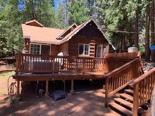 1998 TIENKEN AVE, Camp Nelson, CA 93265 - Photo 1