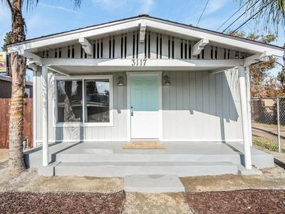 3117 E THOMAS AVE, Fresno, CA 93702 - Photo 2