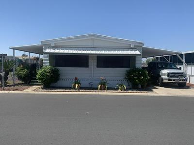 1343 W MORTON AVE, Porterville, CA 93257 - Photo 2