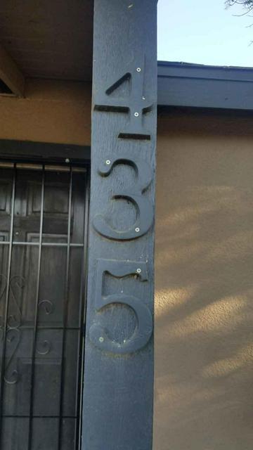 435 EL RANCHO AVE, Porterville, CA 93257 - Photo 2