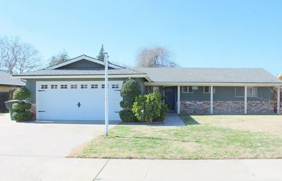 181 N ARGYLE ST, Porterville, CA 93257 - Photo 1