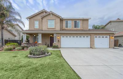 1130 W WINDSOR CT, Hanford, CA 93230 - Photo 1