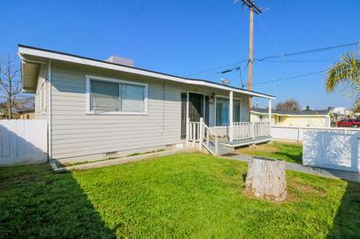 455 N CYPRESS ST, WOODLAKE, CA 93286 - Photo 1